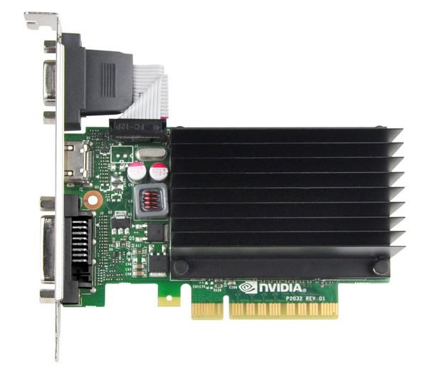 GeForce GT 720