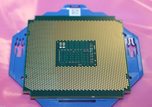 Официальный анонс платформы, включающей процессоры Intel Xeon E5 V3, ожидается в сентябре