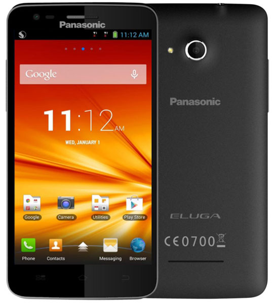 Panasonic Eluga A