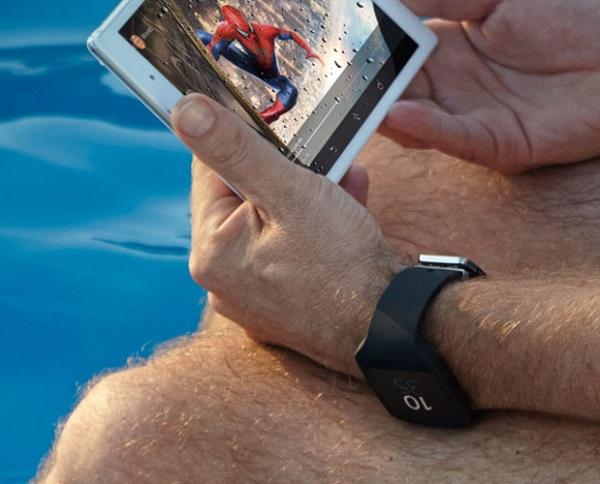 В Сети появилось фото планшета Sony Xperia Z3 Tablet Compact