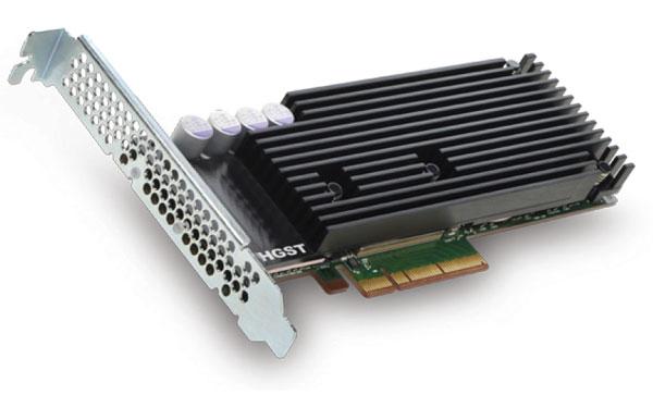 � ����� HGST FlashMAX III ����� SSD ������� 1100, 1650 � 2200 ��