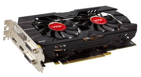 VTX3D Radeon R9 285 X-Edition