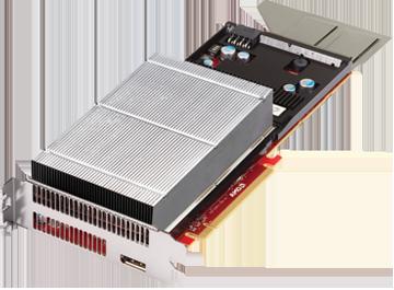 AMD FirePro S9150 S9050