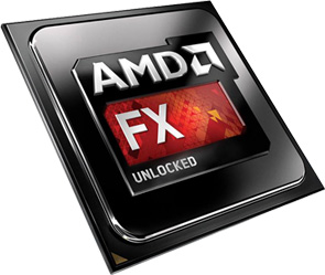 Линейка процессоров AMD FX пополнится моделями AMD FX-8370 и FX-8370E