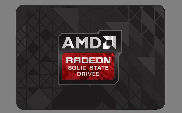 AMD SSD Radeon