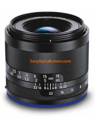 Zeiss ��������� � ��������� 6-12 ������� ����������� ��� ��� ������������� ��������� ��� ����� � ��������� Sony E
