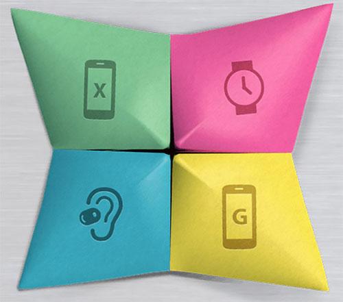 Изображение на приглашении намекает на анонс новых моделей смартфонов Motorola серий G и X