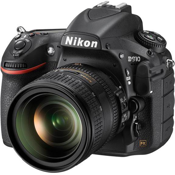 В Nikon признают уменьшение интереса потребителей к камерам