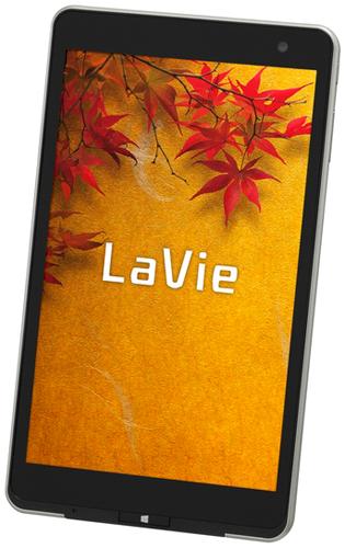 NEC LaVie Tab W (TW708)