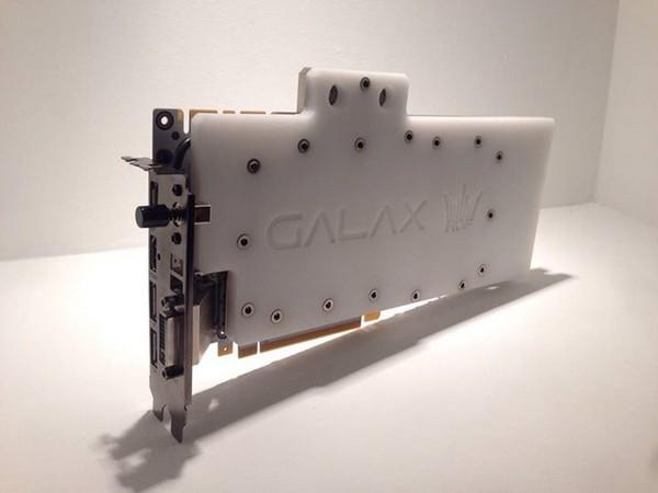 Galax GeForce GTX 970 HOF