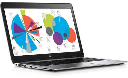 Толщина HP EliteBook 1020 и HP EliteBook 1020 Special Edition (SE) — 15,7 мм