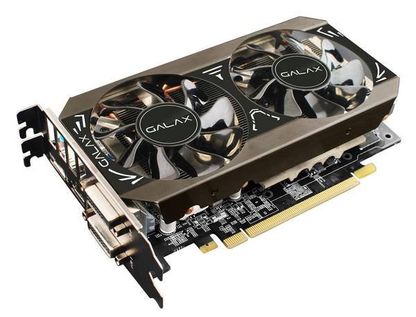 Galax GeForce GTX 970 OC