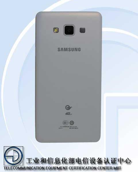 Анонс Samsung Galaxy A7 ожидается в ближайшее время