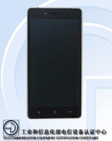 Смартфоны Oppo R8200 и R8205 построены на SoC с восьмиядерным процессором Cortex A7