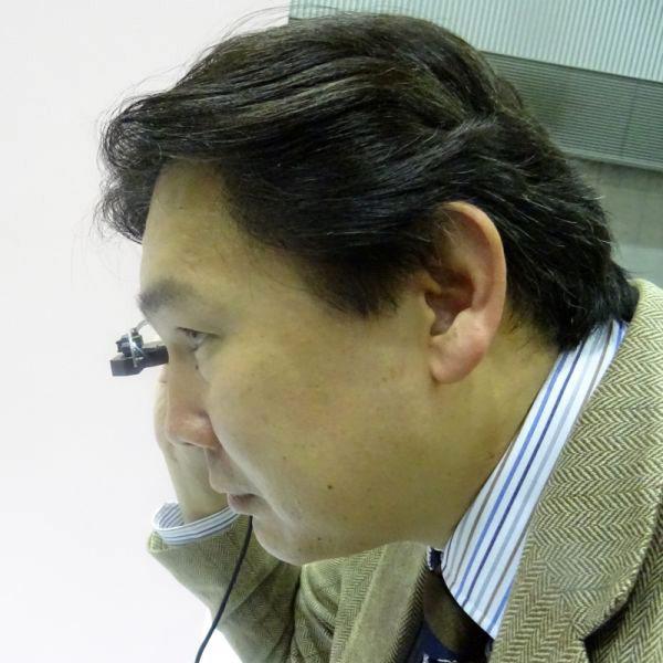 ����� ������� ������� Telepathy Japan ������� �� �������� IDW 2014