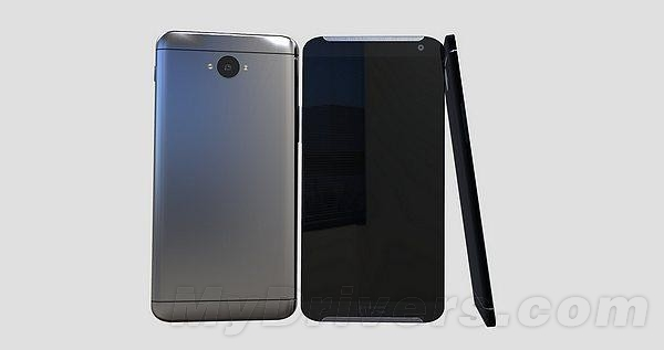������� HTC One (M9) ������ ��������������� ������� Qualcomm Snapdragon 805