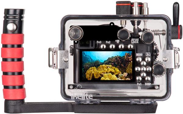 Ikelite ��������� ��������� ���� ��� ������ Panasonic Lumix DMC-LX7