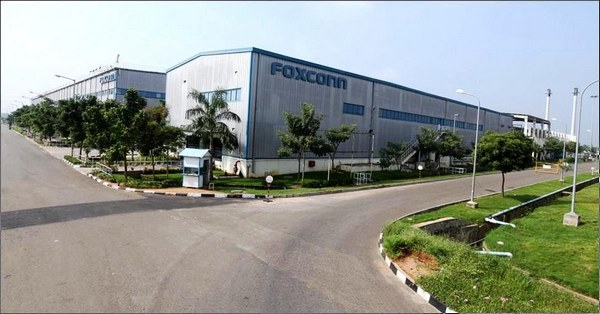Foxcpnn Индия
