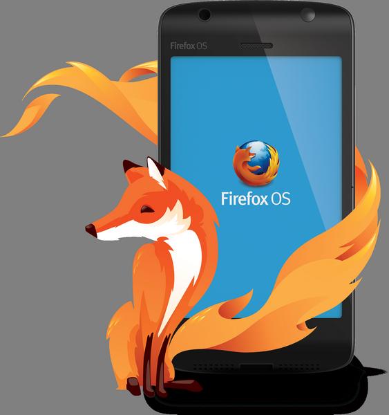 LG L25 FireFox OS