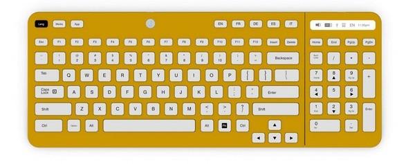 Jaasta E Ink Keyboard