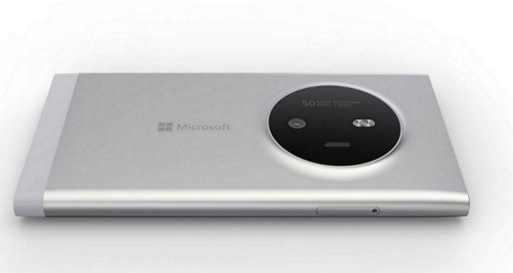 Microsoft McLaren Lumia 1030