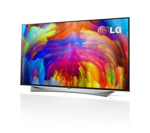 Продажи телевизоров разрешением 4К, в которых используется технология квантовых точек, LG планирует начать в 2015 году