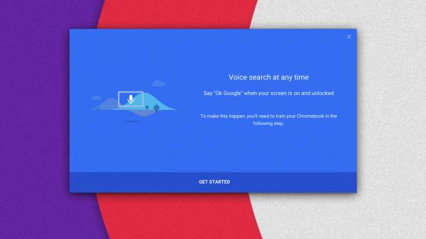 �������� Chrome OS