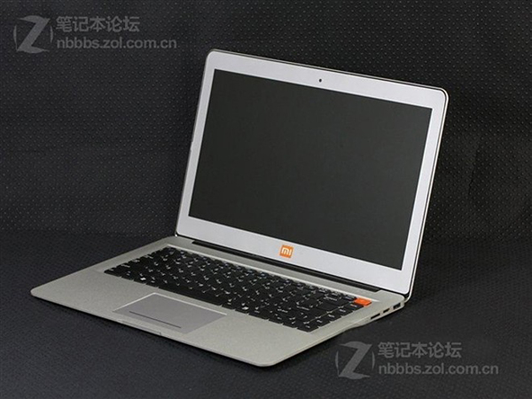 Ультрабук Xiaomi