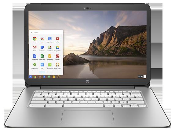HP Chromebook 14 Full HD