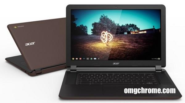 Acer Chromebook C740 C910