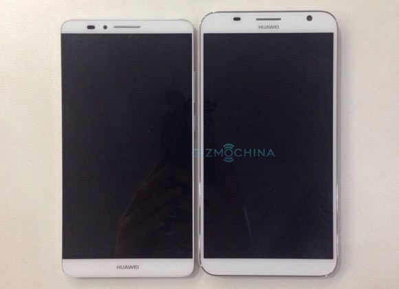 ������� ���������� ������������ Huawei Ascend GX1 �������� SoC � ��������������� �����������
