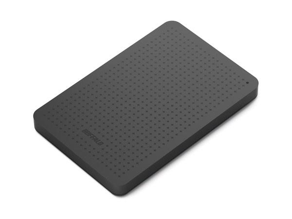 На японском рынке внешние HDD Buffalo HD-PCFU3-C должны появиться в начале января