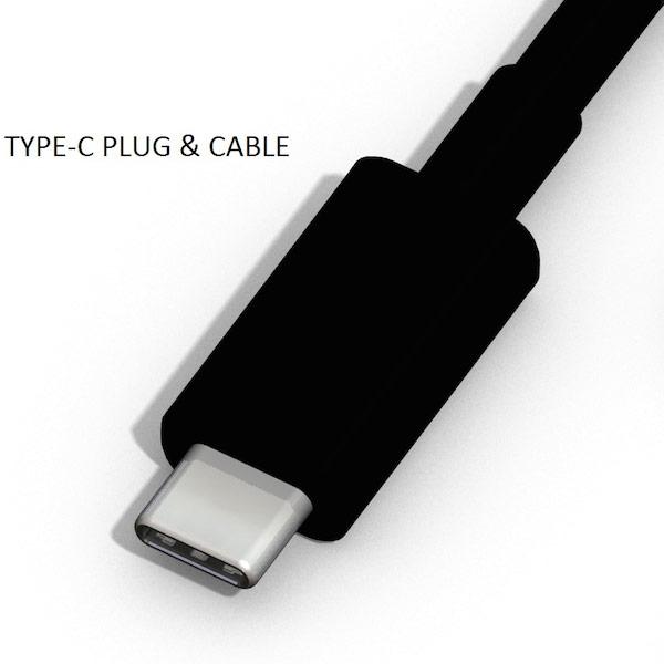 Спецификацией USB 3.1 стандартизована скорость 10 Гбит/с