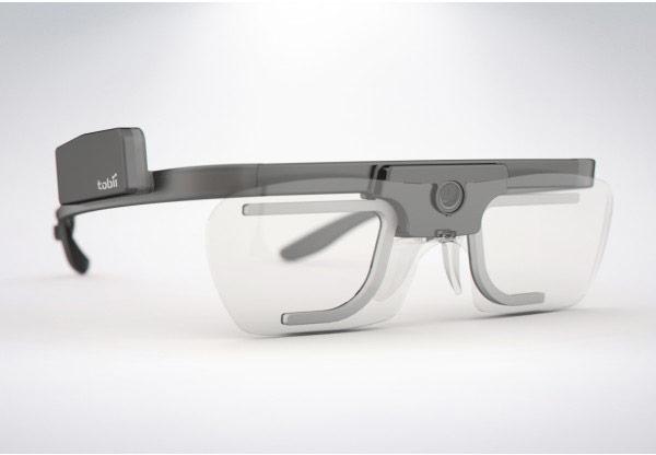���� Tobii Glasses 2 ����� 45 �������
