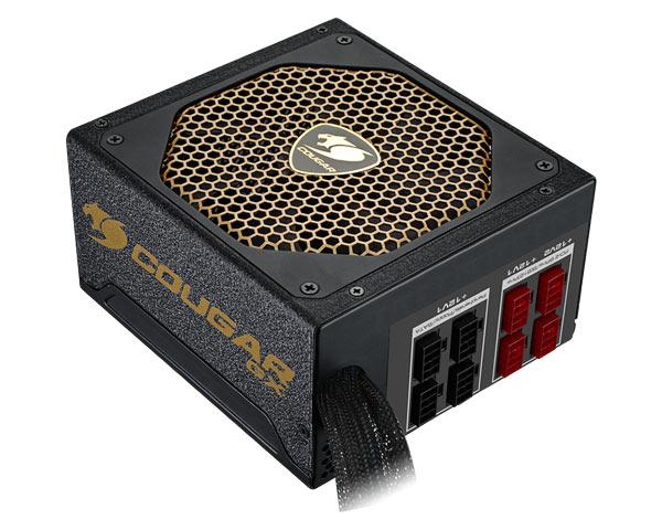 ����� ������� GX V3 ����� ���������� 80 Plus Gold