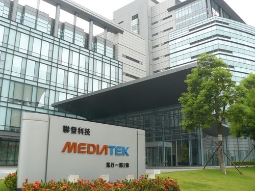 MediaTek завоёвывает США