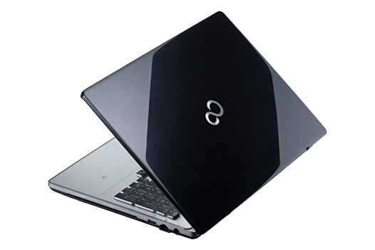 Ноутбук Fujitsu Grannote предназначен для людей старшего возраста