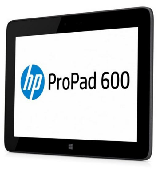 ����������� ������� HP ProPad 600 G1