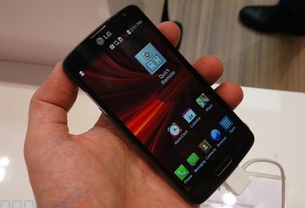 LG F70, F90