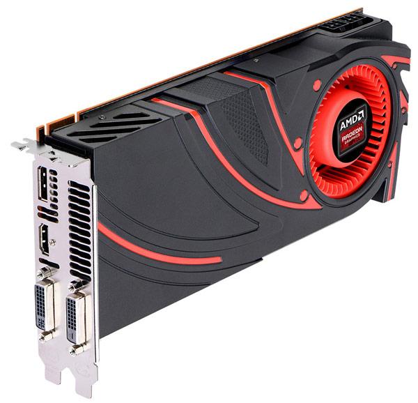 Ориентировочная цена AMD Radeon R7 265 — $149-159
