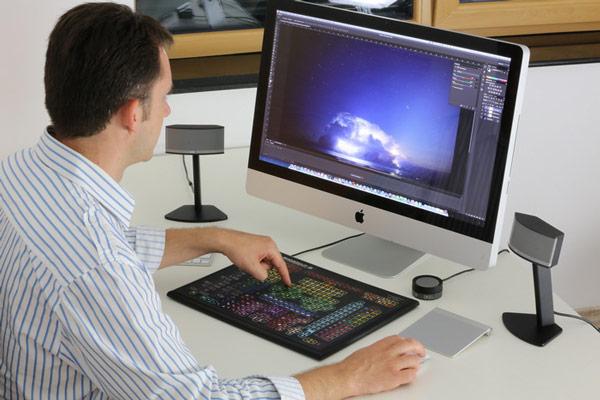Чтобы начать серийный выпуск клавиатуры Shortcut-S, разработчик рассчитывает собрать 185 280 долларов