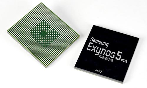 Samsung Exynos 5422
