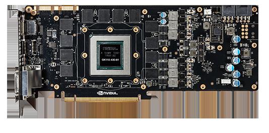 Nvidia GTX Titan Black