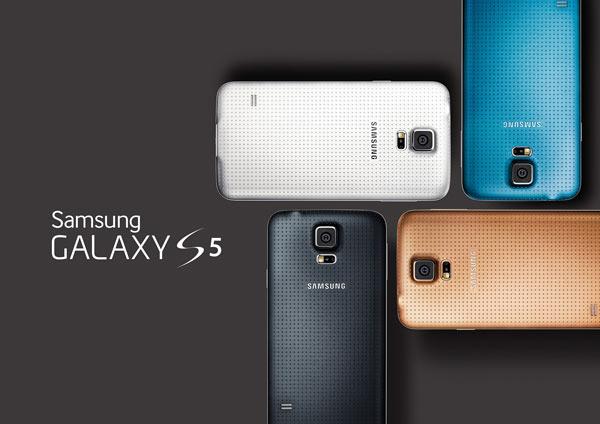 ������� ��������� Samsung Galaxy S5 ������ SoC Snapdragon 801