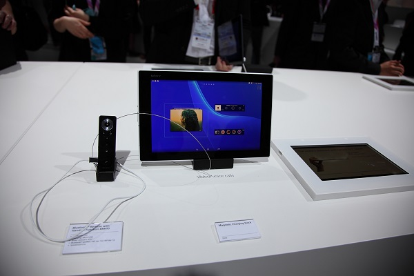 Планшетный компьютер Sony Xperia Z2 Tablet стал доступен для предзаказа