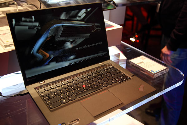 �������� Lenovo �������� �� MWC 2014 ��������� � ���������
