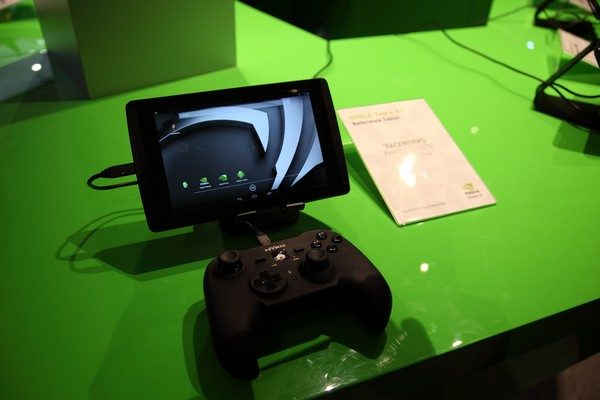Nvidia MWC 2014