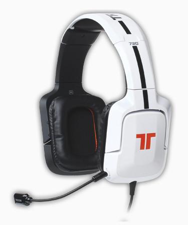Производитель оценил гарнитуру Mad Catz Tritton 720+ 7.1 Surround Headset For PC в $150