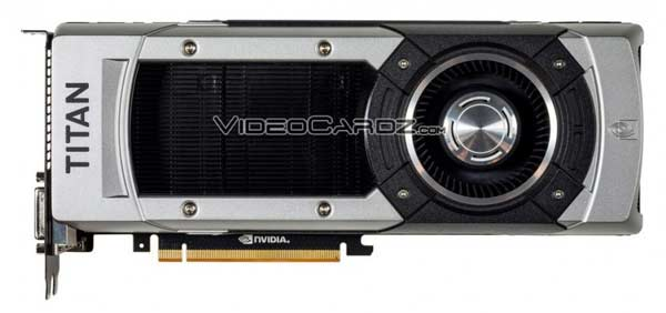 ����� MSI GeForce GTX Titan Black ����� 6 �� ������ GDDR5 � 384-��������� ���� ������