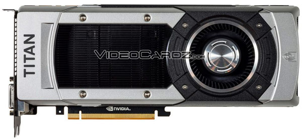 3D-����� GeForce GTX Titan Black ��������� �� ������ ������